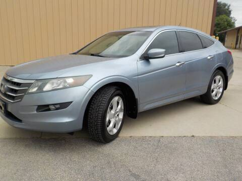 2010 Honda Accord Crosstour for sale at Automotive Locator- Auto Sales in Groveport OH