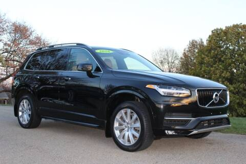 2016 Volvo XC90 for sale at Harrison Auto Sales in Irwin PA