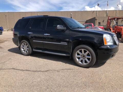 2013 GMC Yukon for sale at Mikes Auto Inc in Grand Junction CO