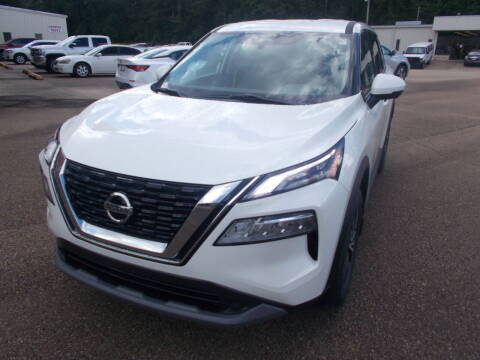 2021 Nissan Rogue for sale at Howell Buick GMC Nissan - New Nissan in Summit MS