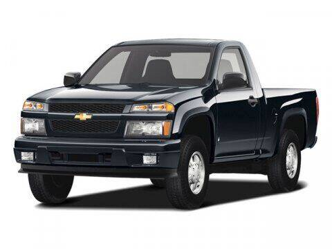 2008 Chevrolet Colorado for sale at Joe and Paul Crouse Inc. in Columbia PA