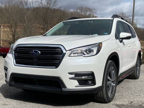 2019 Subaru Ascent for sale at Griffith Auto Sales in Home PA