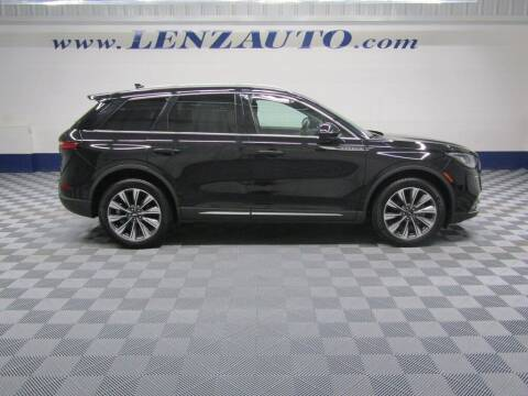 2020 Lincoln Corsair for sale at LENZ TRUCK CENTER in Fond Du Lac WI