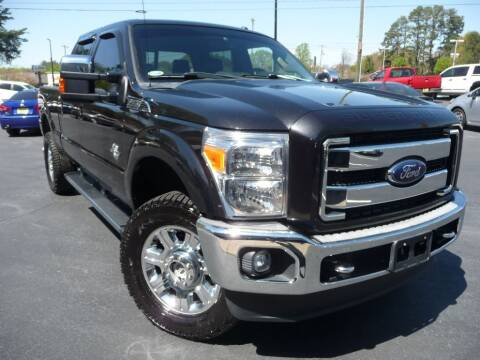 2014 Ford F-350 Super Duty for sale at Wade Hampton Auto Mart in Greer SC
