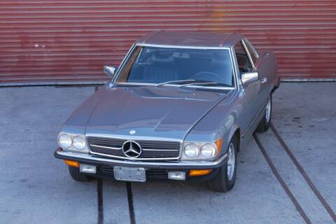 1979 Mercedes-Benz 280-Class for sale at Sierra Classics & Imports in Reno NV
