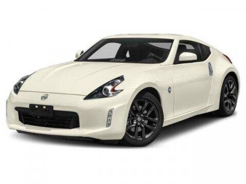 2018 Nissan 370Z for sale at BEAMAN TOYOTA GMC BUICK in Nashville TN