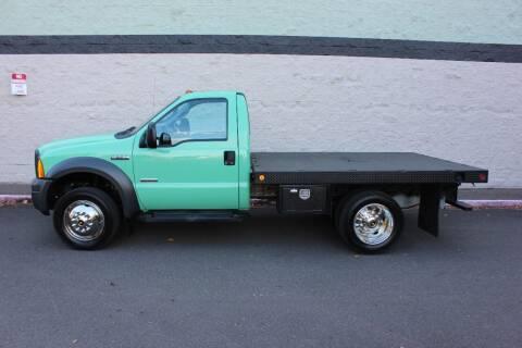 2005 Ford F-550 Super Duty for sale at Al Hutchinson Auto Center in Corvallis OR