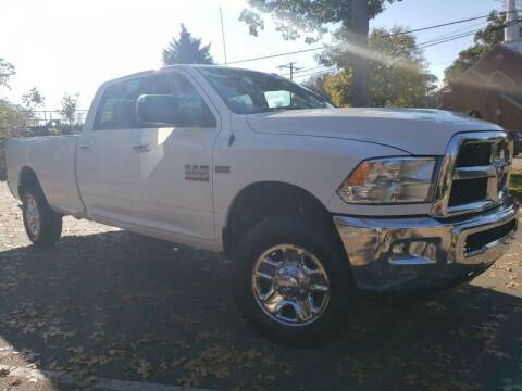2015 RAM Ram Pickup 3500 for sale at McAdenville Motors in Gastonia NC