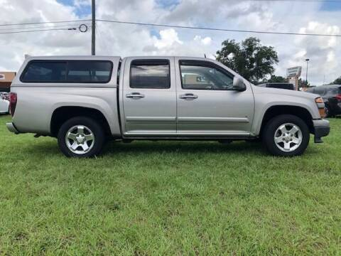2009 Chevrolet Colorado for sale at Unique Motor Sport Sales in Kissimmee FL