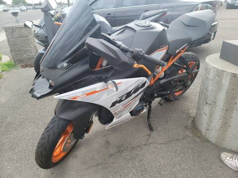 2013 KTM 300XC for sale at Artistic Auto Group, LLC in Kennewick WA