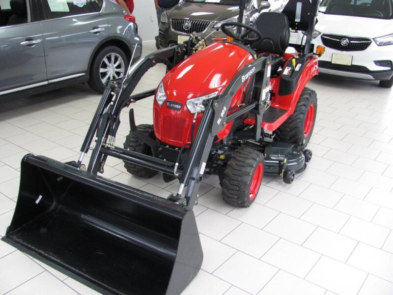 2019 Branson 1905H for sale at Kens Auto Sales in Holyoke MA