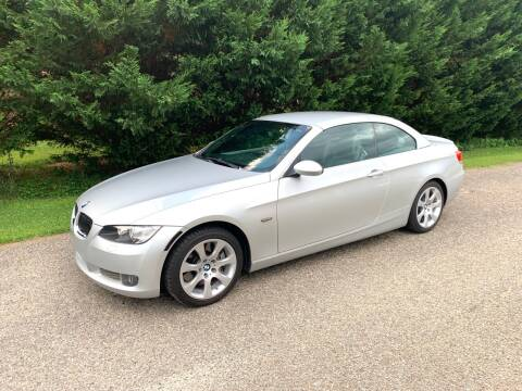 2007 BMW 3 Series for sale at 268 Auto Sales in Dobson NC