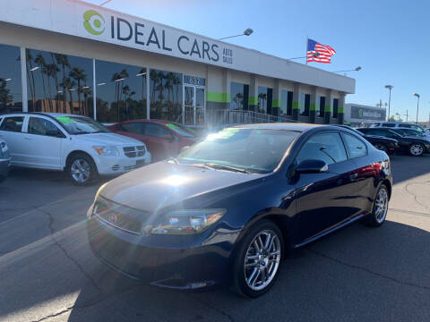 2006 Scion tC for sale at Ideal Cars in Mesa AZ