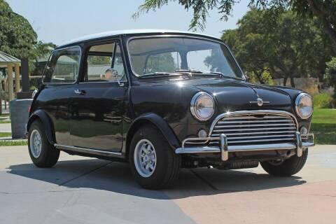1965 MINI Cooper for sale at Precious Metals in San Diego CA