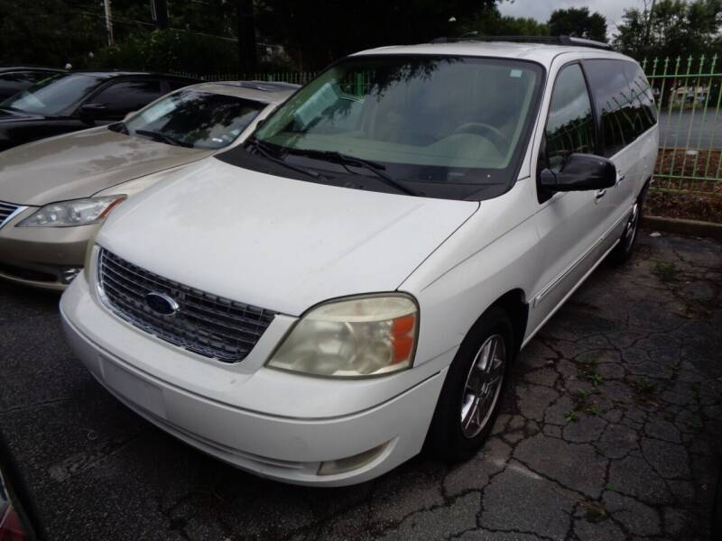2006 Ford Freestar for sale at Wheels and Deals 2 in Atlanta GA