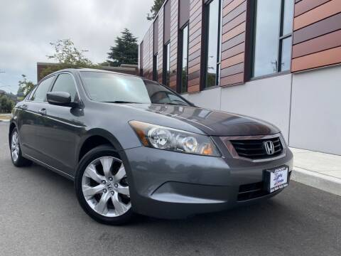 2008 Honda Accord for sale at DAILY DEALS AUTO SALES in Seattle WA