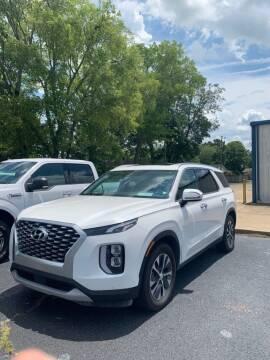2020 Hyundai Palisade for sale at Smart Auto Sales of Benton in Benton AR