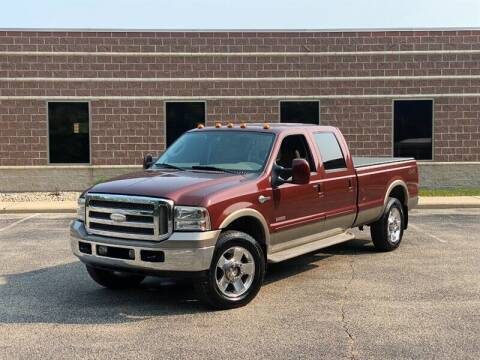 2006 Ford F-250 Super Duty for sale at A To Z Autosports LLC in Madison WI