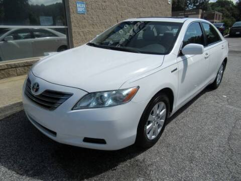2008 Toyota Camry Hybrid for sale at Southern Auto Solutions - Georgia Car Finder - Southern Auto Solutions - 1st Choice Autos in Marietta GA