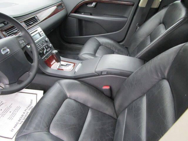 2008 Volvo XC70 AWD 3.2 4dr Wagon - Gainesville GA