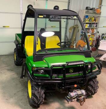 2008 John Deere Gator for sale at Darnell Auto Sales LLC in Poplar Bluff MO