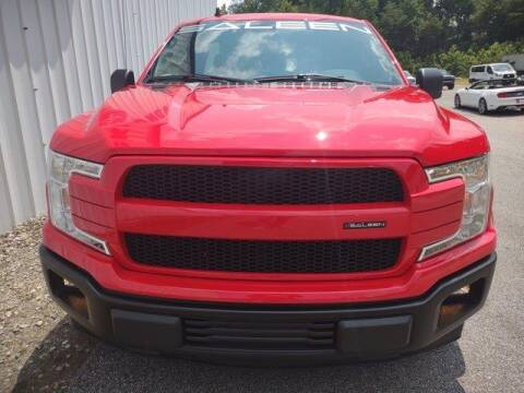 2020 Ford F-150 for sale at CU Carfinders in Norcross GA