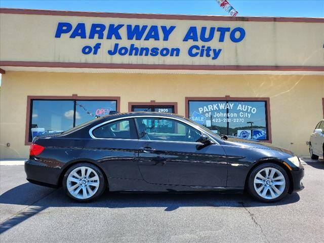 2011 BMW 3 Series for sale in Johnson City, TN