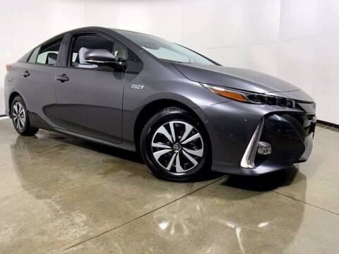 2018 Toyota Prius Prime for sale at Smart Motors in Madison WI