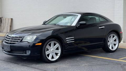 2005 Chrysler Crossfire for sale at Carland Auto Sales INC. in Portsmouth VA