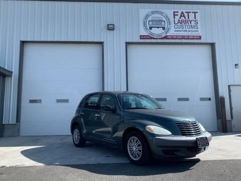 2003 Chrysler PT Cruiser for sale at Fatt Larry's Customs in Sugar City ID