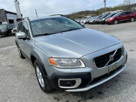 2008 Volvo XC70 for sale at Ron Motor Inc. in Wantage NJ