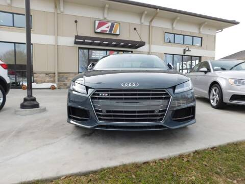 2018 Audi TTS for sale at Auto Assets in Powell OH