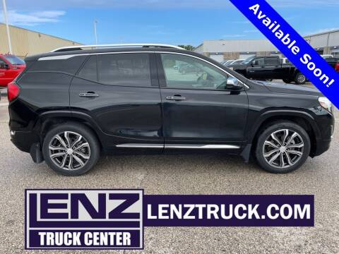 2019 GMC Terrain for sale at Lenz Auto - Coming Soon in Fond Du Lac WI
