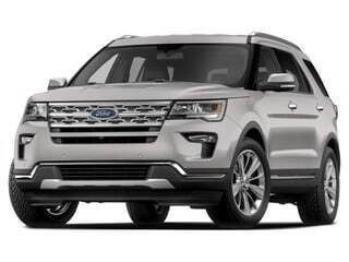 2018 Ford Explorer for sale at Show Low Ford in Show Low AZ