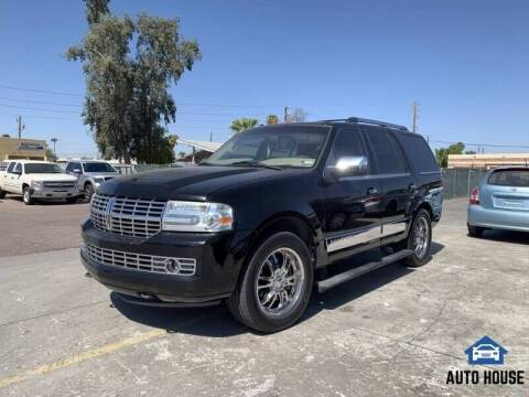 2007 Lincoln Navigator for sale at MyAutoJack.com @ Auto House in Tempe AZ