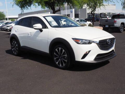 2019 Mazda CX-3 for sale at CarFinancer.com in Peoria AZ