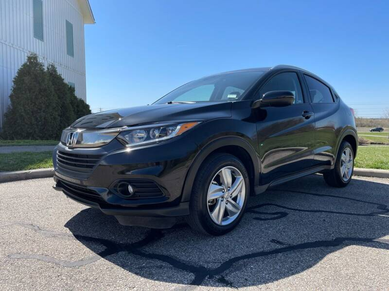 2019 Honda HR-V for sale in West Chester, OH