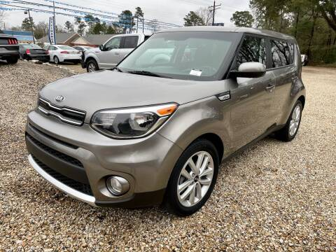 2018 Kia Soul for sale at Southeast Auto Inc in Walker LA