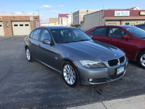 2011 BMW 3 Series for sale at Carney Auto Sales in Austin MN