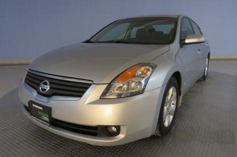2008 Nissan Altima for sale at Hagan Automotive in Chatham IL