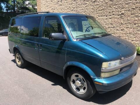 2003 Chevrolet Astro for sale at Z Motorz Company in Philadelphia PA