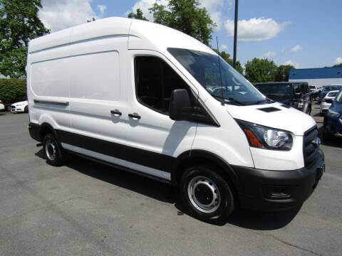 2020 Ford Transit Cargo for sale at 2010 Auto Sales in Troy NY