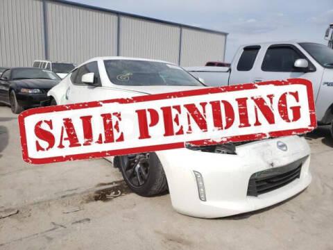 2016 Nissan 370Z for sale at ELITE MOTOR CARS OF MIAMI in Miami FL