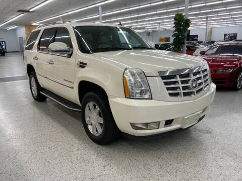 2007 Cadillac Escalade for sale at Dixie Motors in Fairfield OH