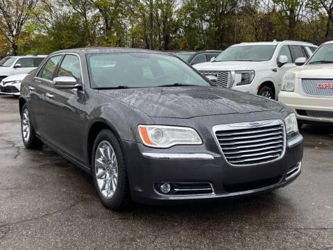 2013 Chrysler 300 for sale at Car Source in Detroit MI