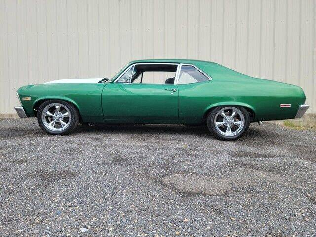 1970 Chevrolet Nova for sale in Linthicum, MD