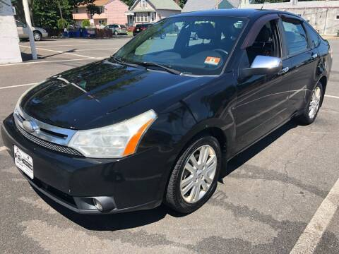 2010 Ford Focus for sale at EZ Auto Sales , Inc in Edison NJ