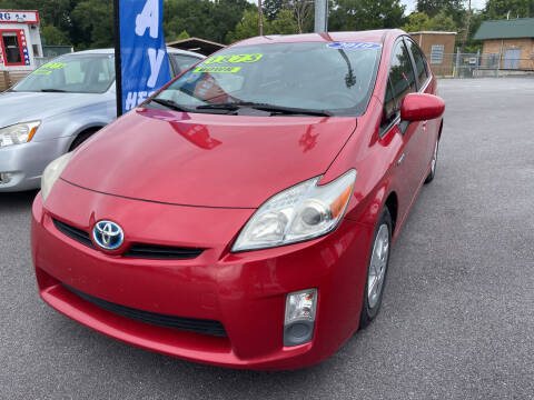 2010 Toyota Prius for sale at Cars for Less in Phenix City AL
