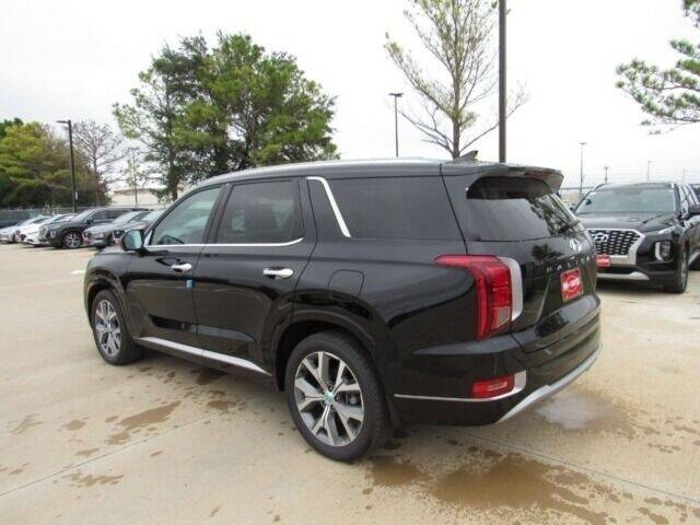 2021 Hyundai Palisade Limited 4dr SUV - Houston TX