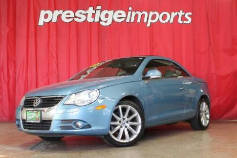 2007 Volkswagen Eos for sale at Prestige Imports in St Charles IL